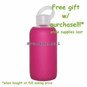 BKR 500ml Harlow Water Bottle NIP